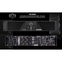 WHARFEDALE PRO CPD2600 2-Kanal Endstufe 2 x 1000W RMS