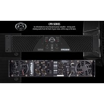 WHARFEDALE PRO CPD3600 2-Kanal Endstufe 2 x 1300W RMS