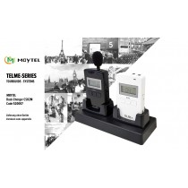 MAYTEL CS02M Dual-Ladestation zu Telme-Serie