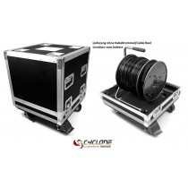CYCLONE CR1 CABLE REEL CASE