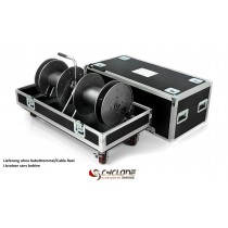 CYCLONE CR2 CABLE REEL CASE
