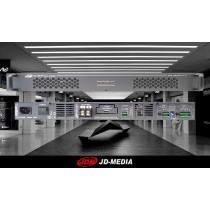 JD-MEDIA DA-2501P 1-Kanal ELA-Endstufe 250W