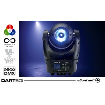 CONTEST DART60i LED-Moving Head RGBW 60W