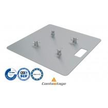CONTESTAGE DECO22-EMB3 Basisplatte zu DECO22 Traversen
