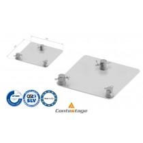 CONTESTAGE DECO22T-EMB1 Basisplatte zu DECO22T Triangular Traverse