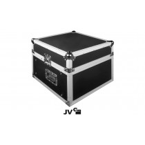 JV DJ CASE 10:6 Mixer/Multicase
