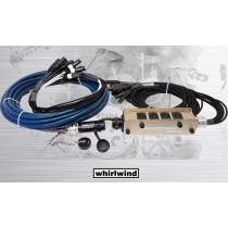 WHIRLWIND DrumDrop-Kit 50