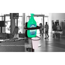 HILEC DS20 DISPENSER STAND