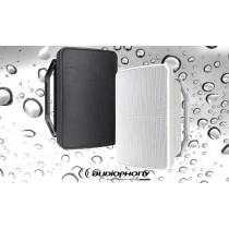 AUDIOPHONY EHP-660IP ELA/HIFI-Lautsprecher IP55/60W/100V/8 Ohm