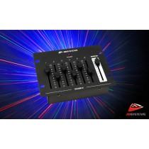 JB SYSTEMS EZ-CON 6 DMX-Mixer 6CH