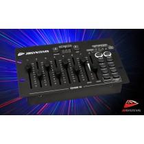 JB SYSTEMS EZ-CON 72 DMX-Mixer 72CH