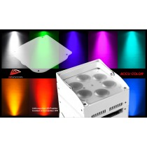 JB SYSTEMS FROSTFILTER für ACCU COLOR LED-Projektor