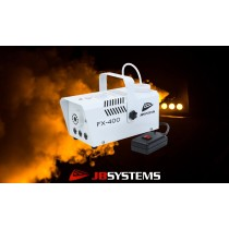 JB SYSTEMS FX-400 Firefog Nebelmaschine