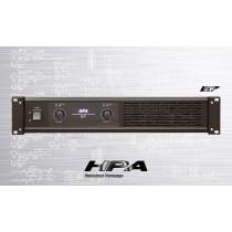 HPA E7 2-Kanal-Endstufe 2 x 1000W