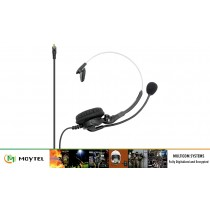MAYTEL HSB-01 Headset Mic/Earphone
