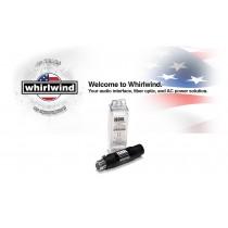 WHIRLWIND ISOXL Line-Isolator