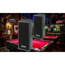 JB SYSTEMS ISX-10 Install-Serie 160W/320W - 8 Ohm