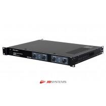 JB SYSTEMS AMP 150.4 4-Kanal Digital-Endstufe 4 x 150W RMS