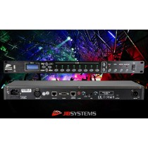 JB SYSTEMS DMX RECORDER