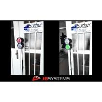 JB SYSTEMS EML-50 Zugangskontrolle