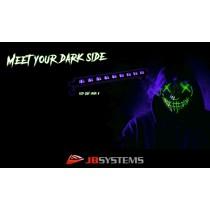 JB SYSTEMS LED UV-BAR 9 LED-UV/Schwarzlicht