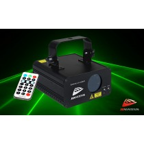 JB SYSTEMS SPACE-4 MKII Showlaser