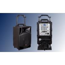 JB SYSTEMS PPA-101 Portables PA-System