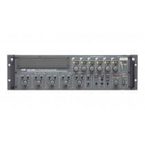 JD-MEDIA ZA-6480 6-Zonen ELA-Zentrale 480W - 100V/4 Ohm