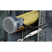 JTS CX-520D Harp-Mikrofon - Kabel-Version