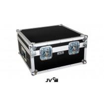 JV CASE FOR 4 x BRITEQ BT-AKKUBAR Transportcase