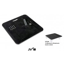 JV WHEELBOARD 60x60cm Transportplatte/Plattform