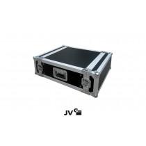 """JV Case 19""""/4U Premium Flightcase"""