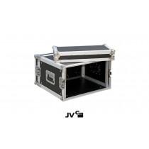 "JV RACK CASE 6U Premium 19"" Flightcase"