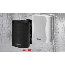 JB SYSTEMS K80 Wetterfestes Lautsprechersystem 85W/8Ohm