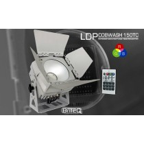 BRITEQ LDP-COBWASH 150TC RGB LED-Projektor - Outdoor