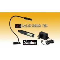 LITTLITE LA-LED Pultlampen Set mit Dimmer - TNC-Version