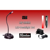 LITTLITE LW LED-Desklight Set