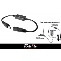 LITTLITE TDM Touch-Dimmer