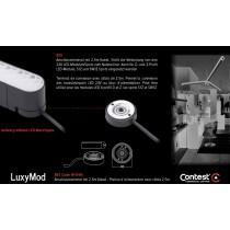 LuxyMod B1S Anschlussterminal mit Einspeisekabel