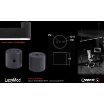 LuxyMod FIX40 Decken/Wandhalterung 40mm