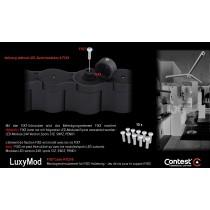 LuxyMod FIX7 Schraubenset für FIX3