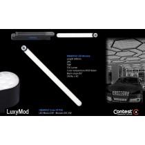 LuxyMod HBAR60Z LED-Modul - Z-Profil - 15W - 24VAC