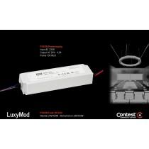 LuxyMod P100W Netzteil 24V/100W