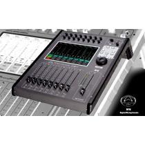 "WHARFEDALE PRO M16 Digitalmixer DSP-FX, 10,1"" Touchscreen, motorisierte Fader"