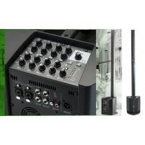 AUDIOPHONY MOJO500Liberty Aktiv PA-System BT/FX 250W/500W