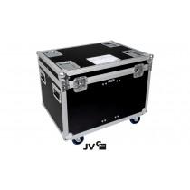 JV MOVING HEAD CASE 4 Transportcase