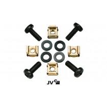 JV MS-01 Rackschrauben-Set