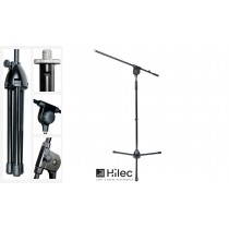 HILEC MS-26 PRO black - Mikrofonstativ