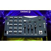 CONTEST PARCONTROL34 DMX-Mixer RGB/RGBW