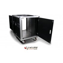 CYCLONE POCKET DOOR Case 10U/HE